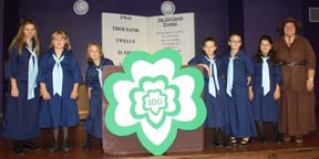 Wilson County Girl Scouts