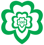 Girl Scout's 100th Anniversary