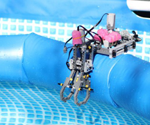 Water Robotics