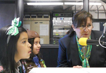 Uvalde Girl Scouts