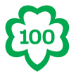 100th Trefoil