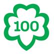 100th Trefoil