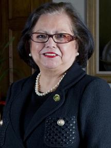 Secretary of State Esperanza