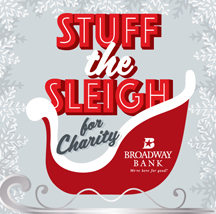 Stuff the Sleigh