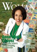 SA Woman cover
