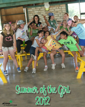 Summer of the Girl 2012