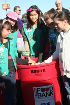 Girl Scouts Do Great Things!
