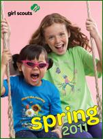 Spring 2011 Catalog