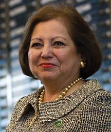 Secretary Andrade