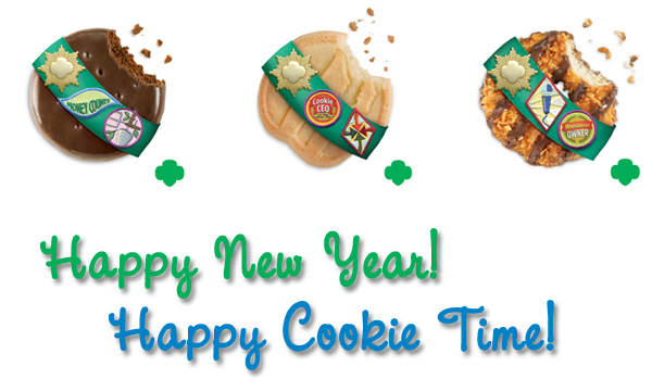 Happy Cookie Time!
