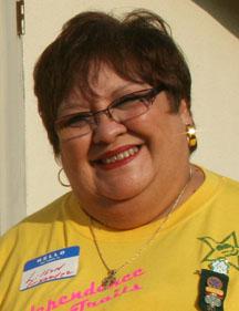 Lillian Fernandez