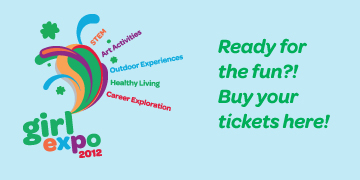 GirlExpo 2012 Tickets