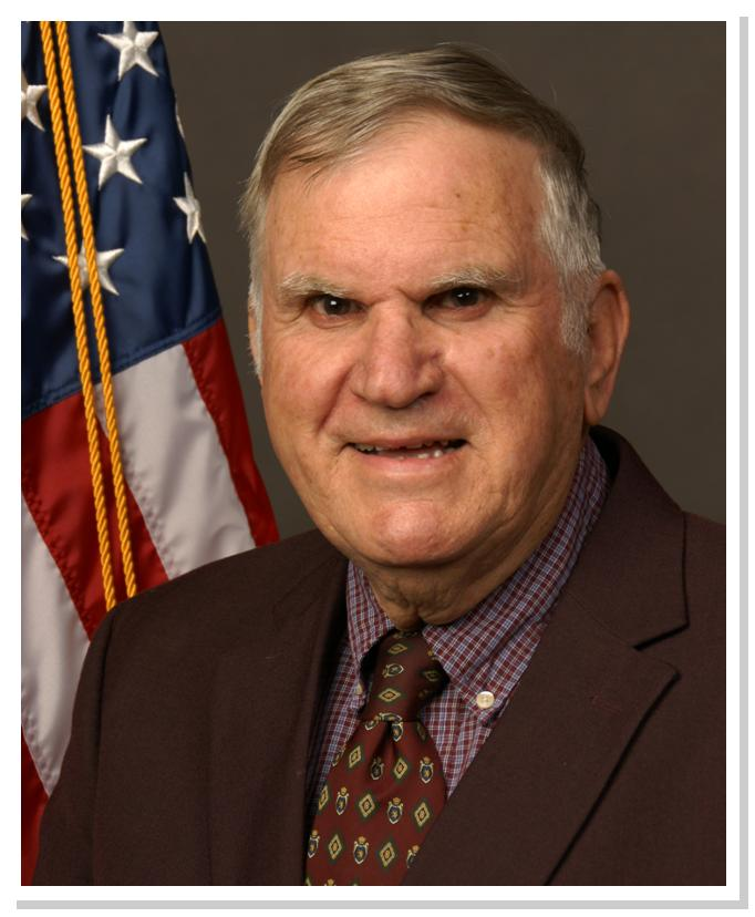 Commissioner David L. Rainer
