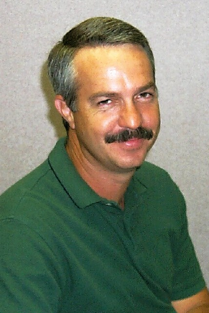 Mark Crews