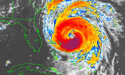 Hurricane Image