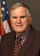 Commissioner David L. Rainer, District 5