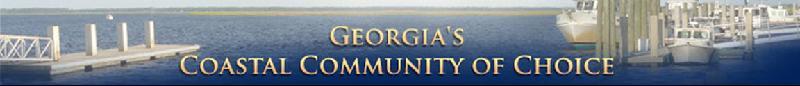 Georgia's Coastal Community of Choice