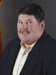 Commissioner Chuck Clark, District 2