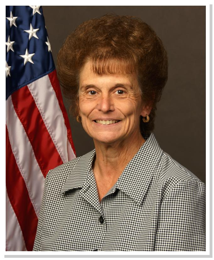 Commissioner Katherine Nisi Zell