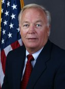 Commissioner Gary Blount, District 4