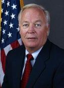Commissioner Gary Blount