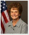 Katherine Nisi Zell - Commissioner, District 2