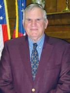 David Rainer, District 5