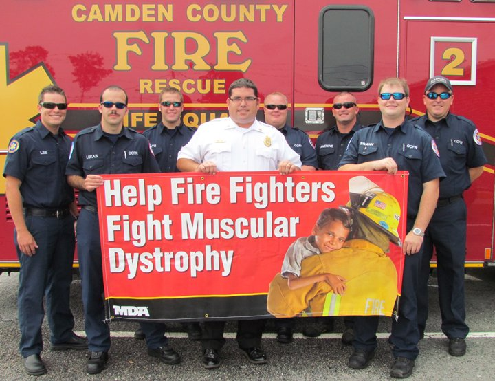 CCFR - Fill the Boot 2011