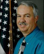 Mark Crews, EMA Director