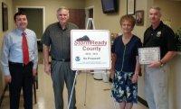 StormReady County