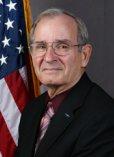 Commissioner Jimmy Starline, District 3