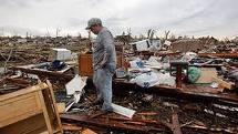 Tornado Devastation 2011