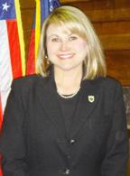 Charlene Sears, District 4
