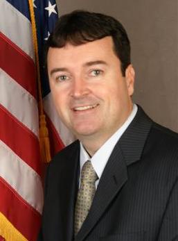 Steve L. Howard, County Administrator