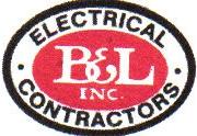B & L logo