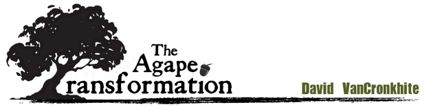 Agape Transformation logo