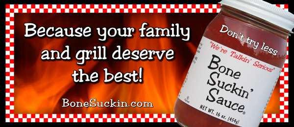 Your familiy deserves the best