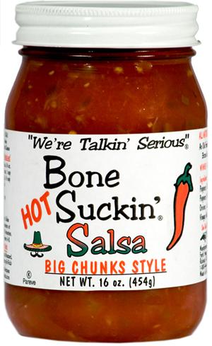 Hot Salsa_300