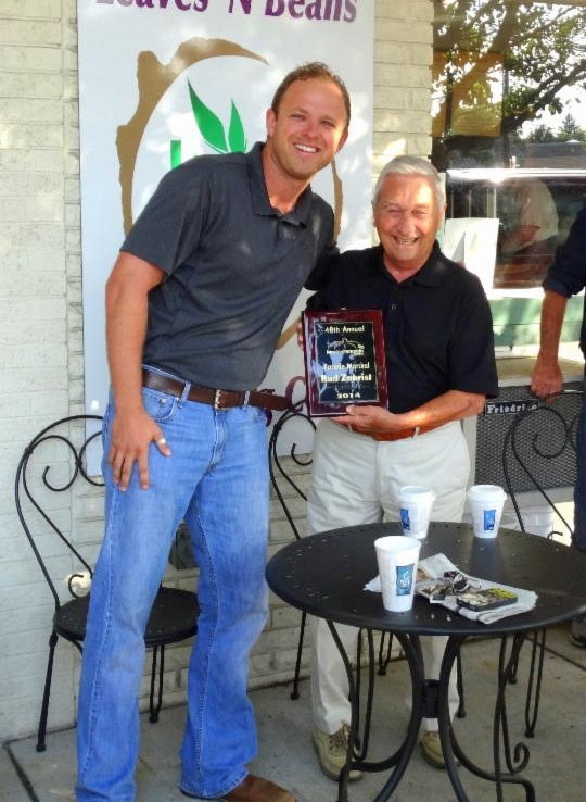 Sam Leman Morton Illinois >> Plaza Fund Raiser