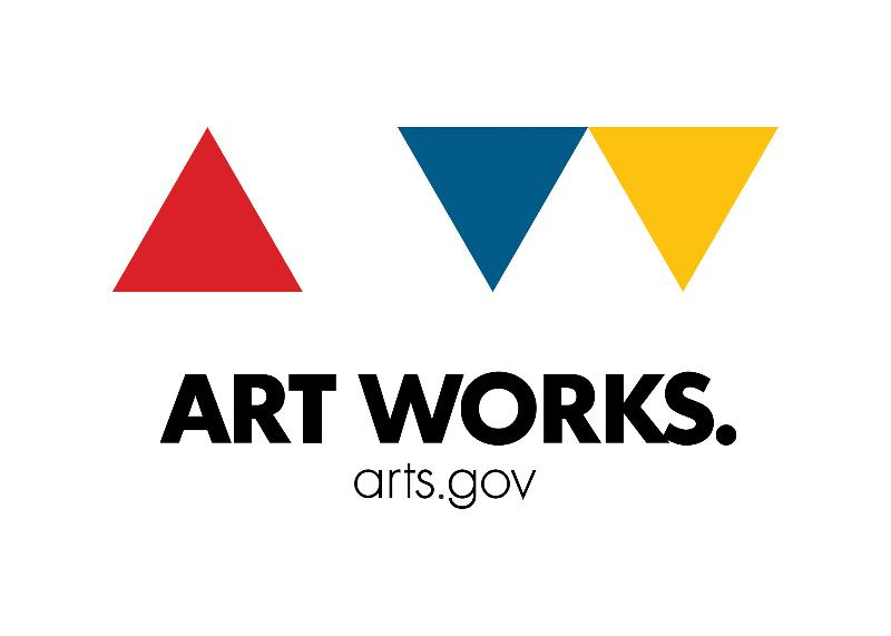 Nation Endowment For the Arts Logo