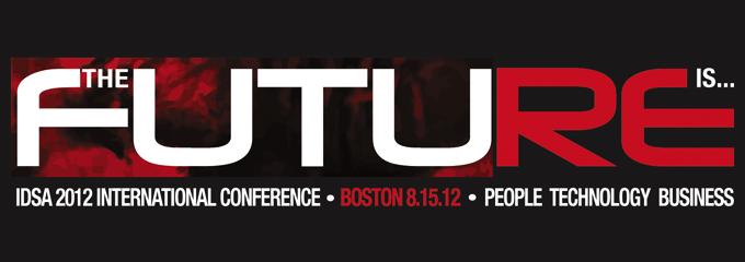 IDSA 2012 conference logo