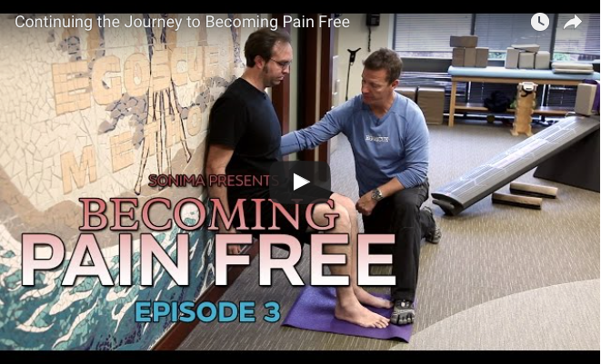 Becoming Pain Free 3