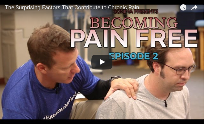 Becoming Pain Free 2