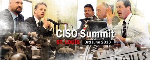 St. Louis CISO Summit