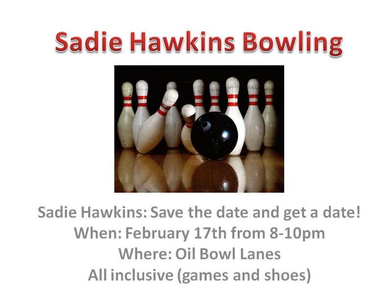 Sadie Hawkins