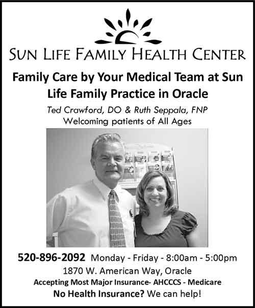 sun life family health