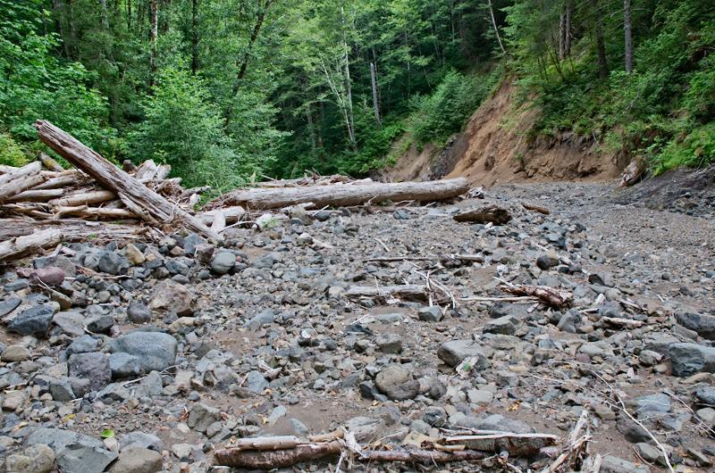 kinney creek