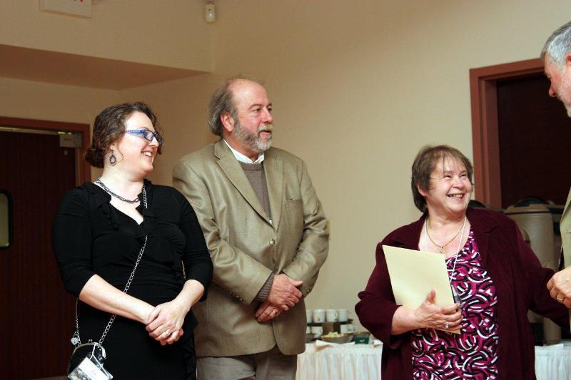 Portage County Award