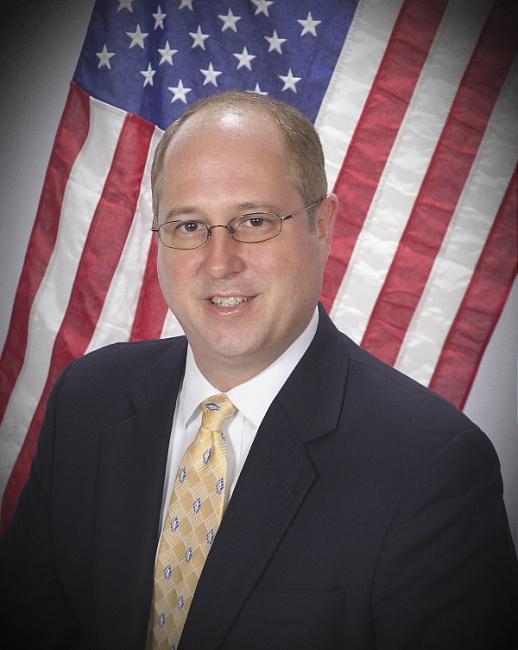 Randy Hunt OCA Deputy Chief