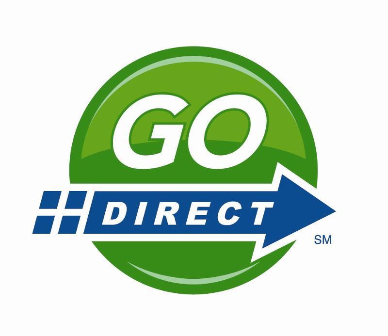 Go Direct